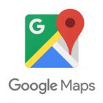 Googleマップ マイプレイスに名前を付けたい
